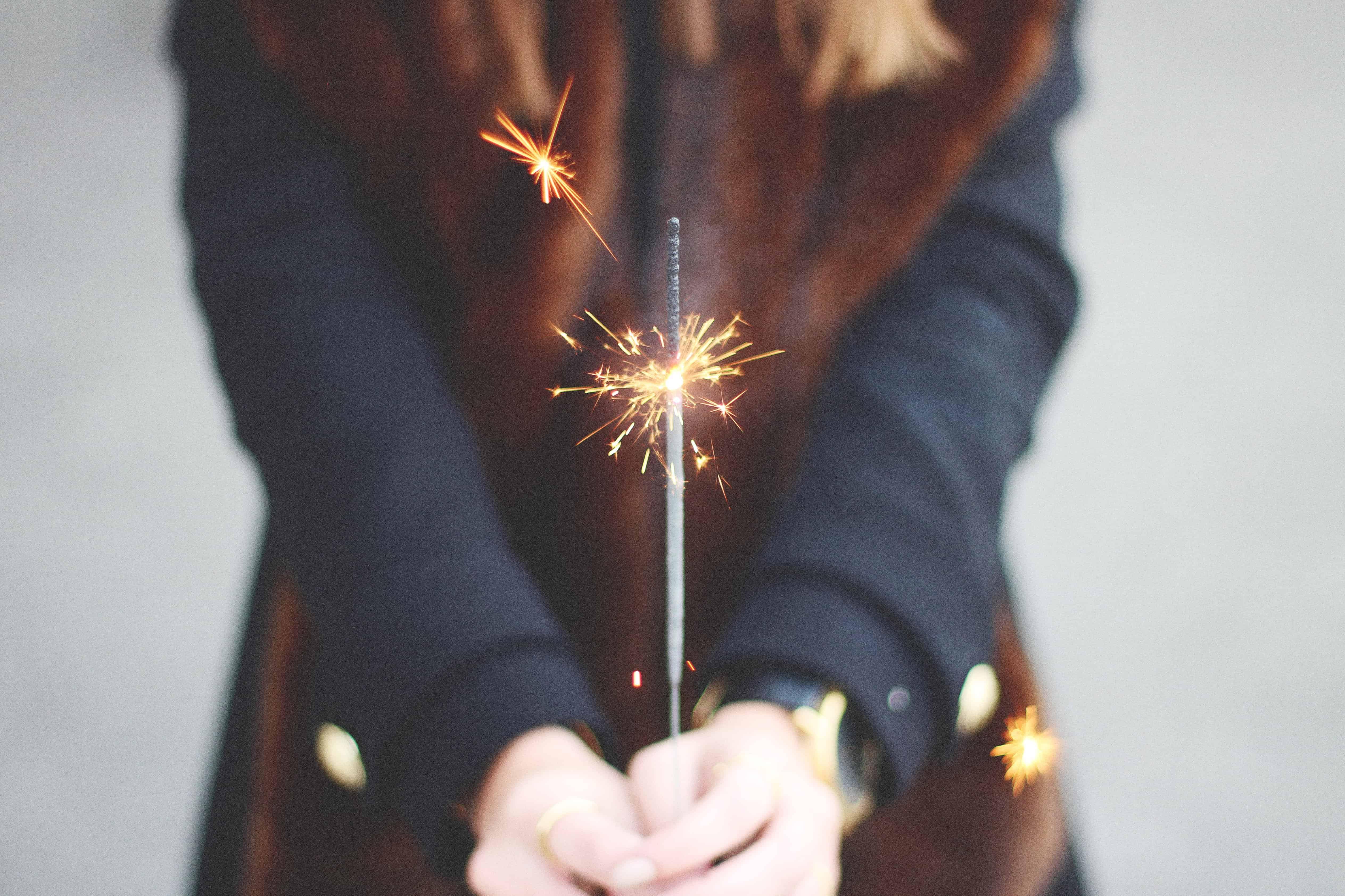 Нова година – нов силует
