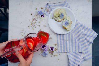 как да се храним през лятото