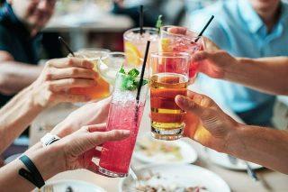 Алкохол - пречи ли ни да отслабнем?