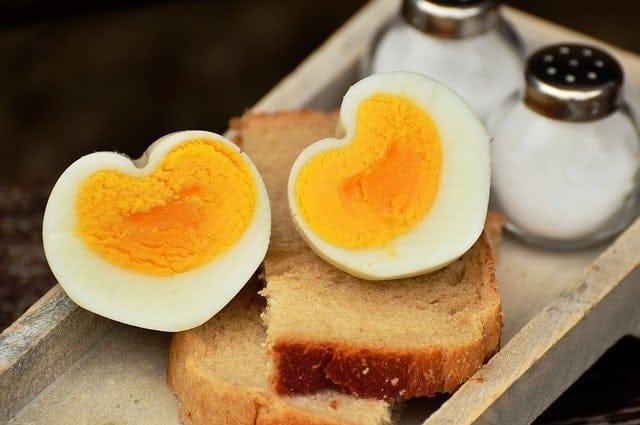 Полезни или вредни са яйцата?
