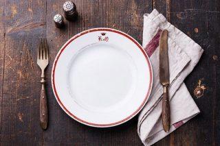 Пропускане на хранене