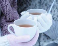 храна за зимата