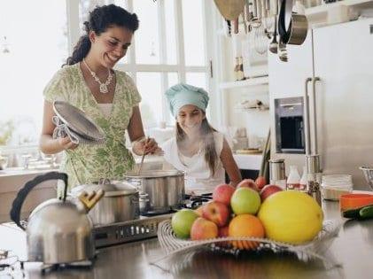 здравословната кухня