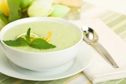 супа пъпеш