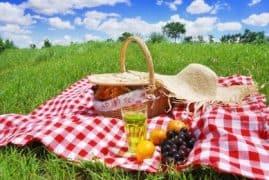 храна за лятото