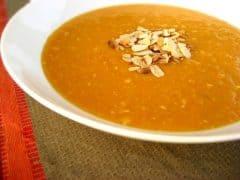 супа тиква