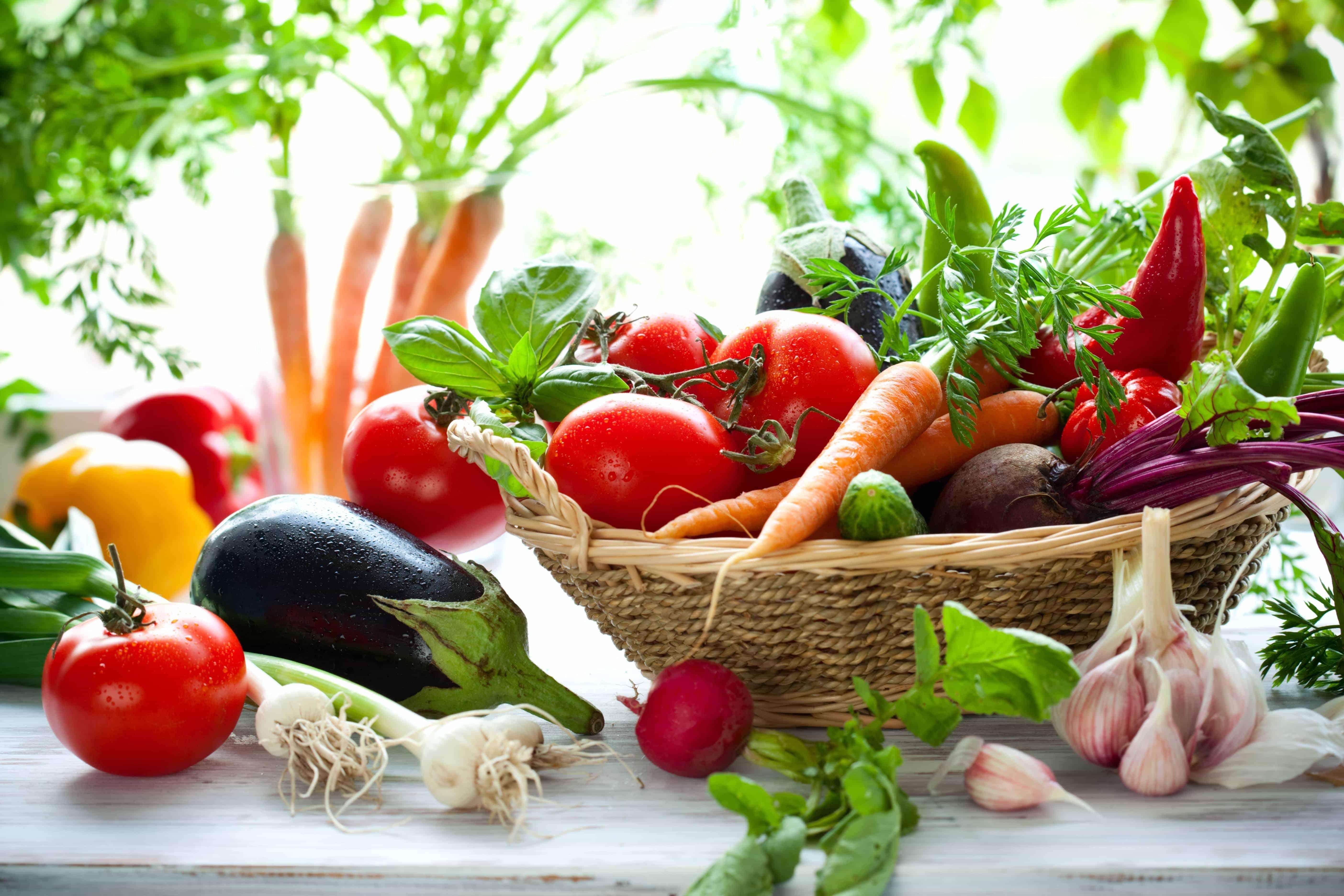Неустоими зеленчуци