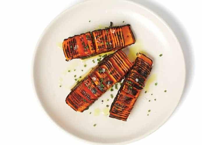 печени моркови