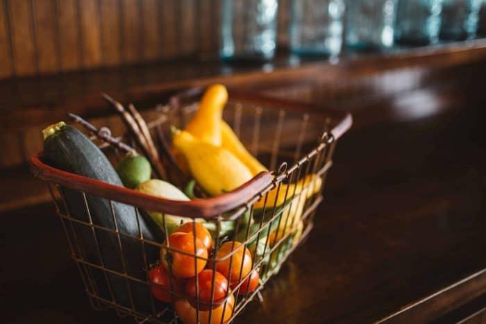 Подходящи за отслабване плодове и зеленчуци