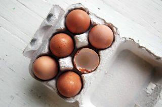 опасни ли са яйцата