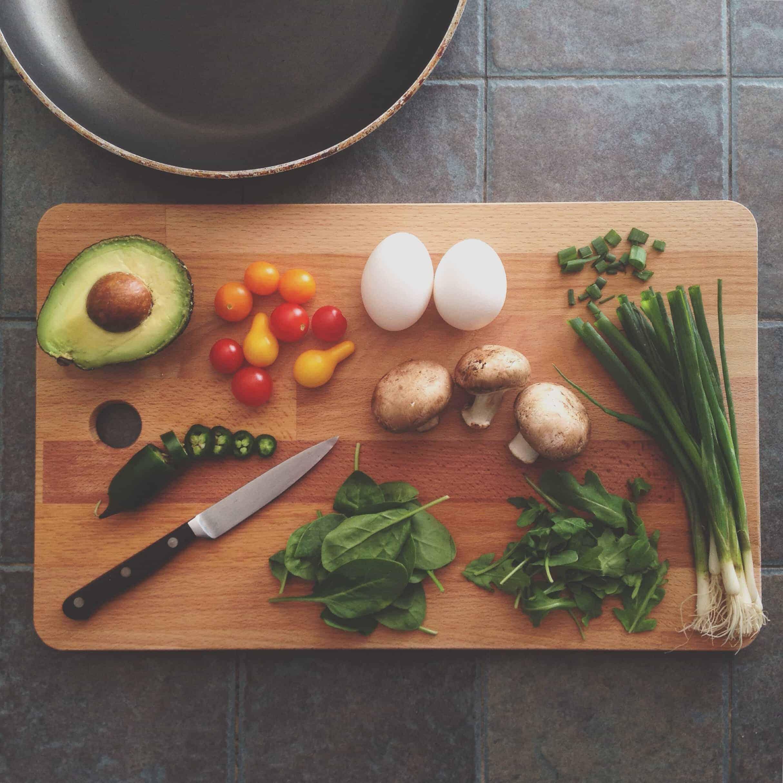 Как готвенето променя храната