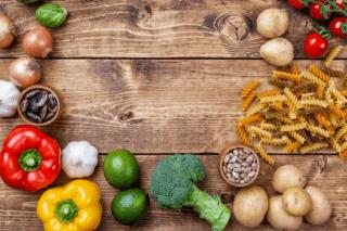 Хранителен режим за отслабване и здраве