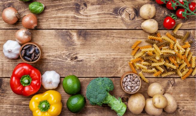 хранителен режим за отслабване