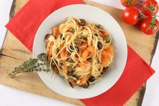 Спагети ала Путанеска