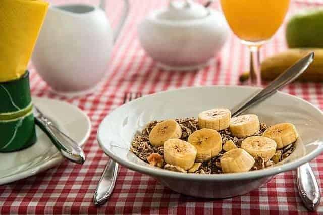 Полезни хранителни навици