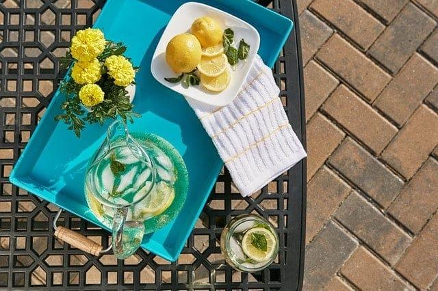 Полезна ли е лимоновата вода