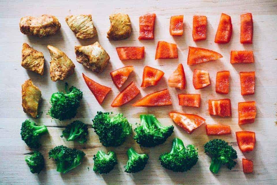 5 топ храни за горене на мазнини