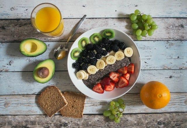 5 съвета срещу вредните хранителни навици