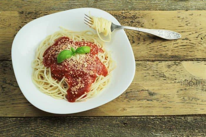 6 причини да ядем повече паста