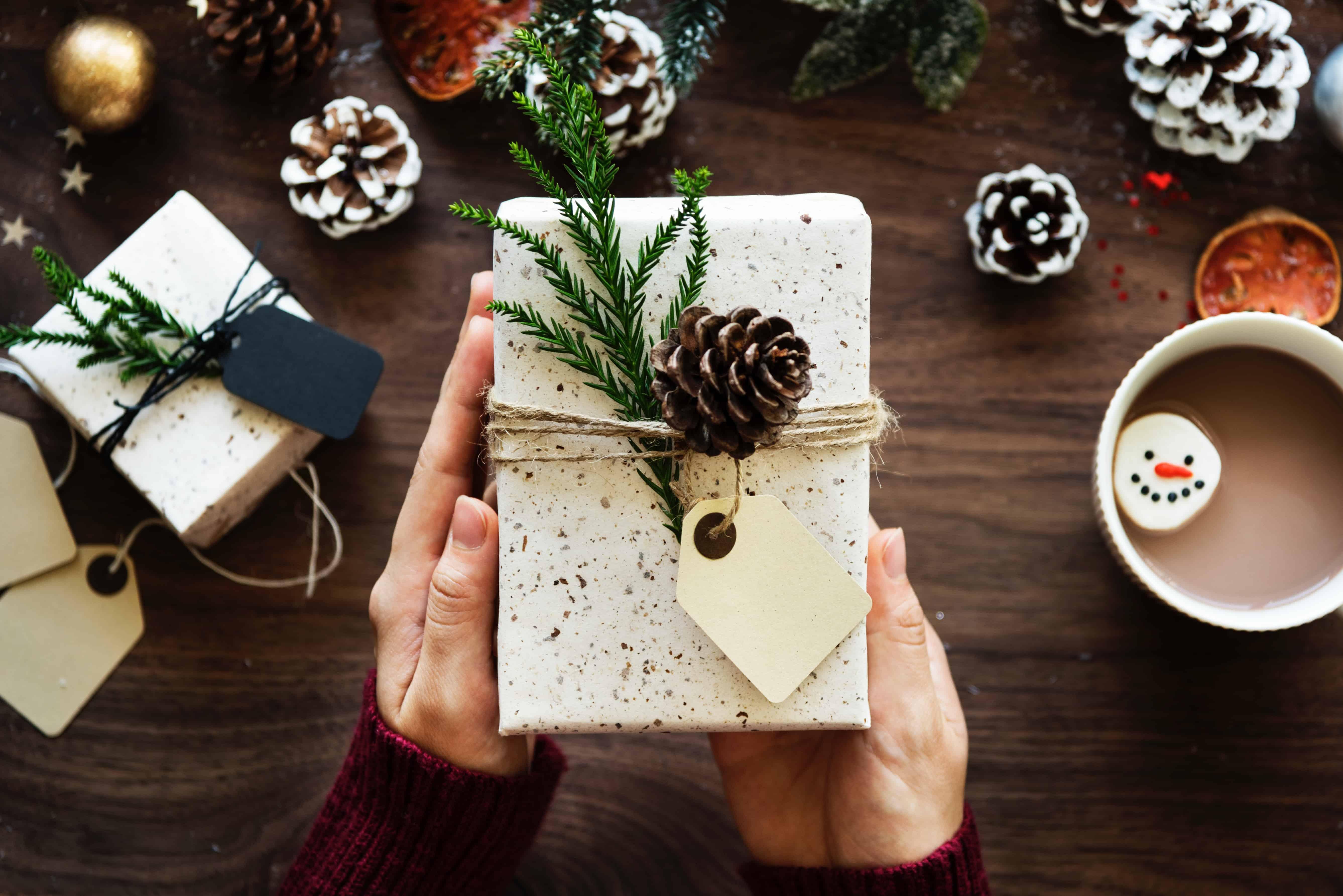 здравословни подаръци