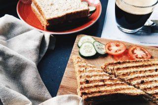 Топ 9 лесни за храносмилане храни