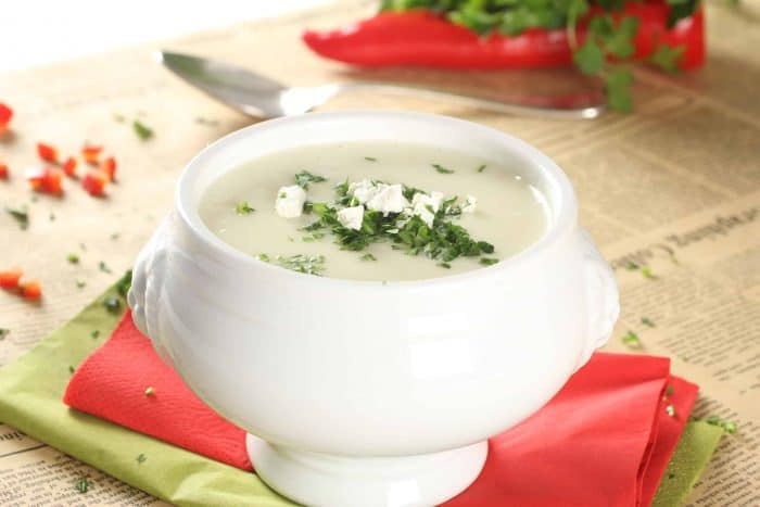 френска супа
