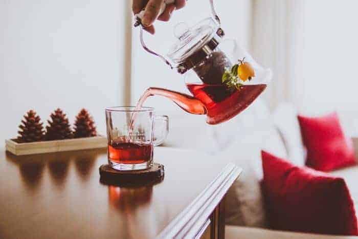 Чай за отслабване- ефективен ли е?