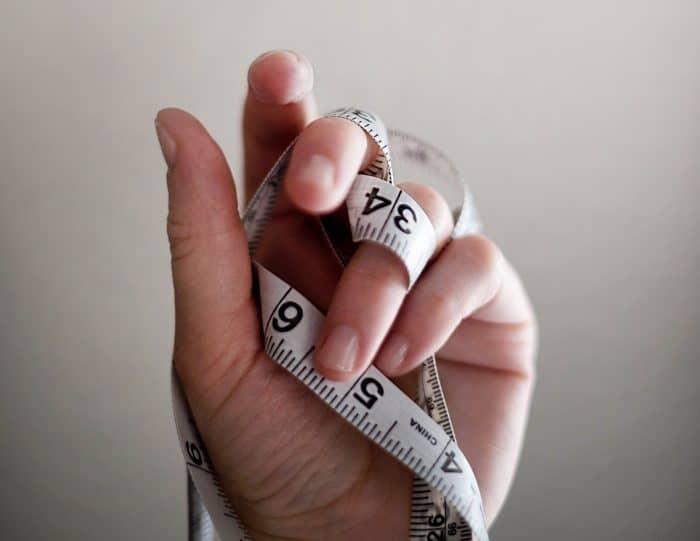 индекс телесна маса