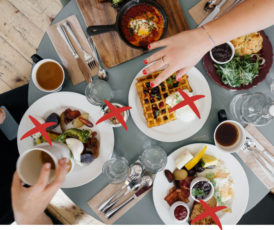 Хранителен режим при алергия и хранителна непоносимост